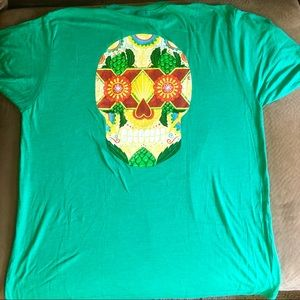 Other - Dos Equis Beer Logo Tee